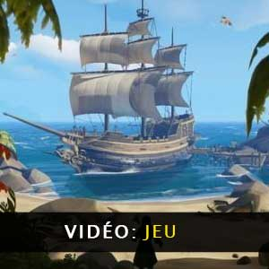 Vidéo du jeu Sea of Thieves Black Dog Pack