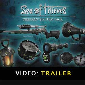 Acheter Sea Of Thieves Obsidian Six Item Pack Clé CD Comparateur Prix