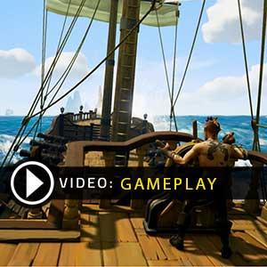 Vidéo de la bande-annonce de la Sea of Thieves