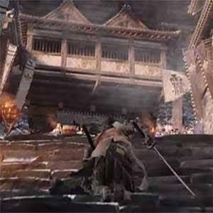 Vidéo du jeu Sekiro Shadows Die Twice