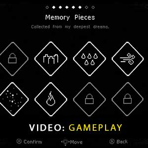 SELF Gameplay Video