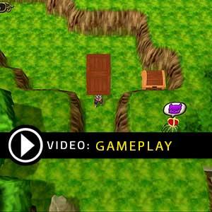 Sephirothic Stories Gameplay Video