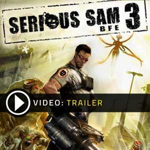 Acheter Serious Sam 3 BFE Clé CD Comparateur Prix