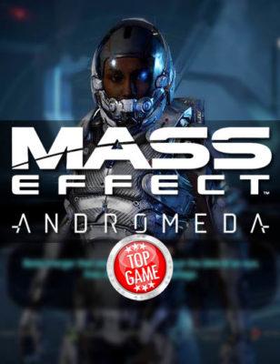 Pas de serveurs dédiés pour le multijoueur de Mass Effect Andromeda