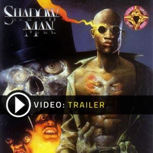 Acheter Shadow Man Clé Cd Comparateur Prix
