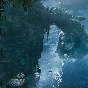 Scénario de Shadow of the Tomb Raider