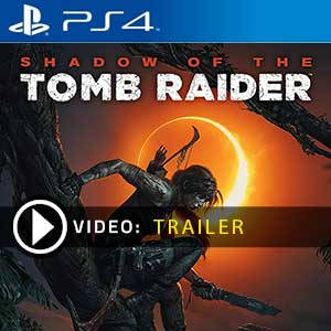 Acheter Shadow Of The Tomb Raider PS4 Comparateur Prix