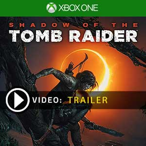 Acheter Shadow Of The Tomb Raider Xbox One Comparateur Prix