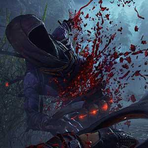 Shadow Warrior 2 Ennemis