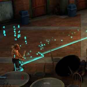Shadowrun Chronicles Gameplay