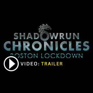 Acheter Shadowrun Chronicles Clé Cd Comparateur Prix