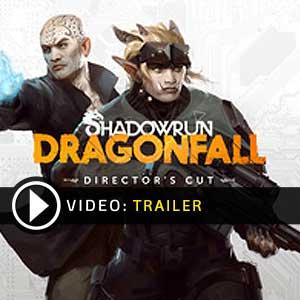Acheter Shadowrun Dragonfall Directors Cut Clé Cd Comparateur Prix