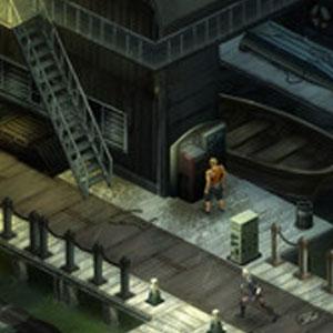 Shadowrun Hong Kong Bataille