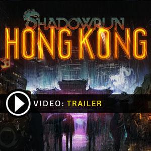 Acheter Shadowrun Hong Kong Clé Cd Comparateur Prix