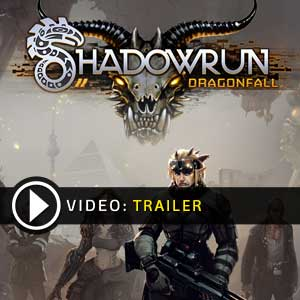 Acheter Shadowrun Returns Dragonfall Cle Cd Comparateur Prix