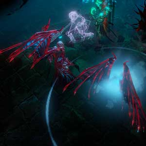 Shadows Awakening gameplay