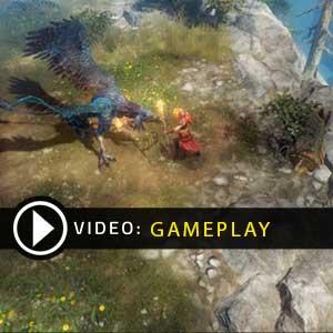 Shadows Awakening vidéo Gameplay