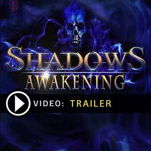 Acheter Shadows Awakening Clé CD Comparateur Prix