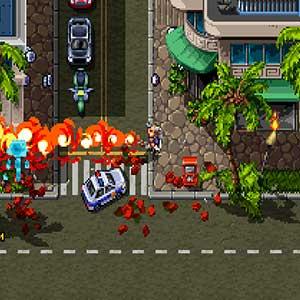 Acheter Shakedown Hawaii PS4 Comparateur Prix