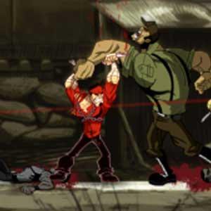Shank 2 Combat