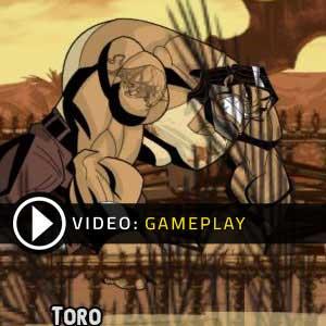 Shank 2 Gameplay Vidéo