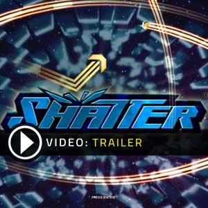 Acheter Shatter Clé Cd Comparateur Prix