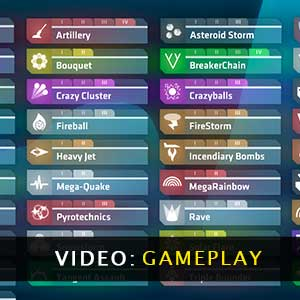 ShellShock Live Gameplay Video