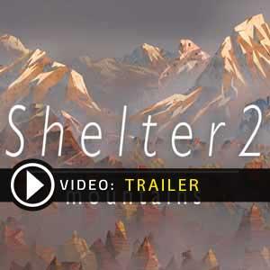 Acheter Shelter 2 Mountains Clé Cd Comparateur Prix