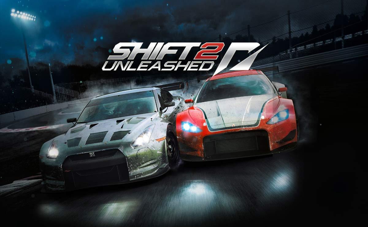 Acheter Shift 2 Unleashed clé CD Comparateur Prix