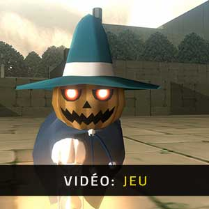 Shin Megami Tensei 3 Nocturne HD Remaster Vidéo de gameplay