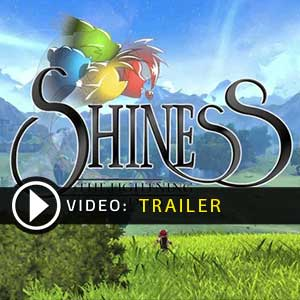 Acheter Shiness The Lightning Kingdom Clé Cd Comparateur Prix