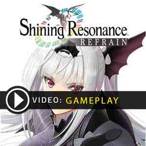 Acheter Shining Resonance Refrain Clé CD Comparateur Prix