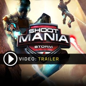Acheter ShootMania Storm Clé CD Comparateur Prix
