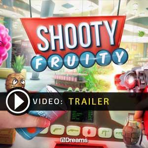 Acheter Shooty Fruity Clé Cd Comparateur Prix