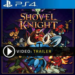 Shovel Knight Xbox One en boîte ou à télécharger