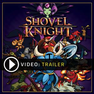 Acheter Shovel Knight Clé Cd Comparateur Prix