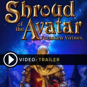 Acheter Shroud of the Avatar Forsaken Virtues Clé Cd Comparateur Prix