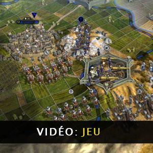 Sid Meiers Civilization V Vidéo de jeu