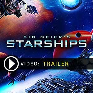 Acheter Sid Meiers Starships Clé Cd Comparateur Prix