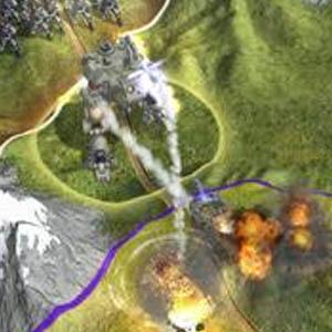 Acheter Civilization 5 Cradle of Civilization Map Pack Mediterranean Clé CD Comparateur Prix