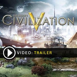 Acheter Sid Meier's Civilization V Clé CD Comparateur Prix