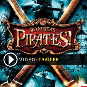 Acheter Sid Meiers Pirates Clé Cd Comparateur Prix