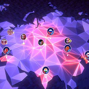 Turn-based strategical gameplay