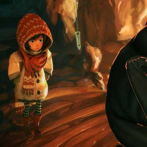 Renie de Silence The Whispered World 2
