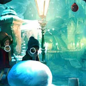 Silence The Whispered World 2 Gameplay