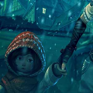 Silence The Whispered World 2 Noah et Renie