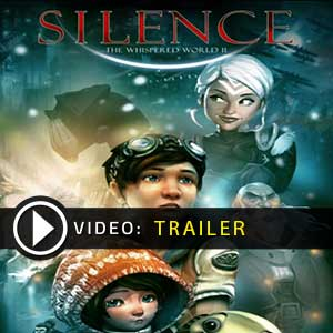 Acheter Silence The Whispered World 2 Clé Cd Comparateur Prix