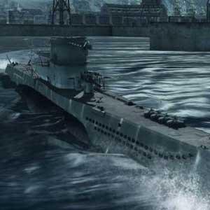 Silent Hunter 5 Sous-marin