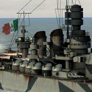 Silent Hunter 5 Navire de guerre