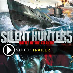 Acheter Silent Hunter 5 clé CD Comparateur Prix